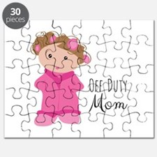 Off Duty Mom Puzzle