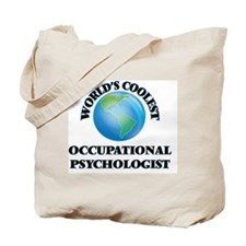 Occupational Psychologist Tote Bag