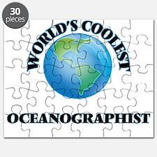 Oceanographist Puzzle