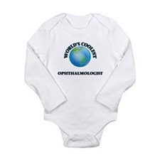 Ophthalmologist Body Suit