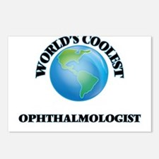 Ophthalmologist Postcards (Package of 8)