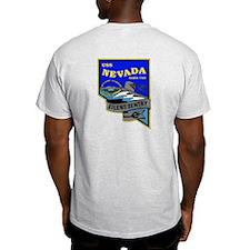 Gold Crew T-Shirt
