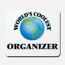 Organizer Mousepad