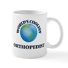 Orthopedist Mugs
