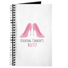 Kicking Cancer Journal