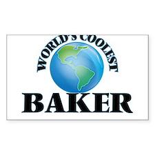 Baker Decal