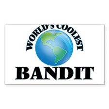 Bandit Decal