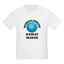 Basket Maker T-Shirt
