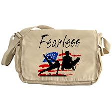 WINNING GYMNAST Messenger Bag