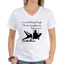 WINNING GYMNAST Shirt