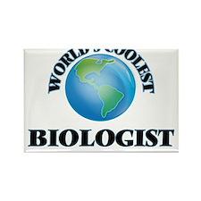 Biologist Magnets