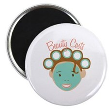 Beauty Costs Magnets