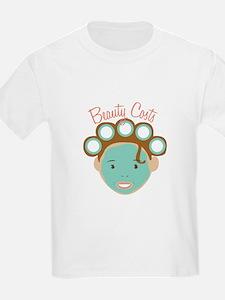Beauty Costs T-Shirt