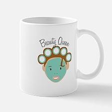 Beauty Queen Mugs