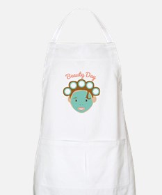 Beauty Day Apron