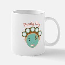Beauty Day Mugs