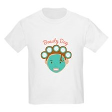 Beauty Day T-Shirt