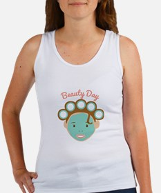 Beauty Day Tank Top