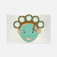 Beauty Treatment Magnets