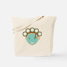 Beauty Treatment Tote Bag