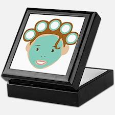 Beauty Treatment Keepsake Box