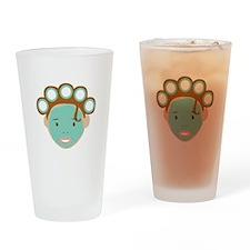 Beauty Treatment Drinking Glass