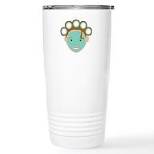 Beauty Treatment Travel Mug