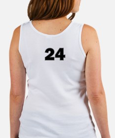 Free Ted Crowley now! Women's Tank Top