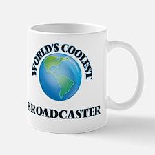 Broadcaster Mug