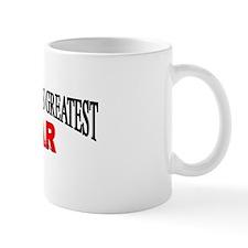 """""""The World's Greatest Bar"""" Mug"""