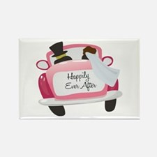 Happily Ever After Magnets