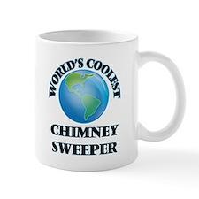 Chimney Sweeper Mugs