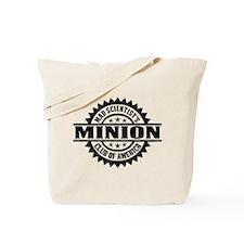 MSC: Minion Tote Bag
