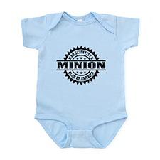 MSC: Minion Onesie