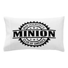 MSC: Minion Pillow Case