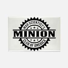 MSC: Minion Rectangle Magnet