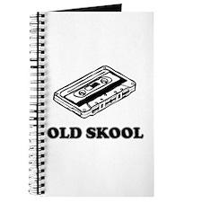 Old Skool Journal