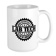 MSC: Lab Tech Mug
