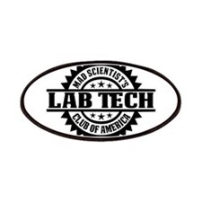 MSC: Lab Tech Patches
