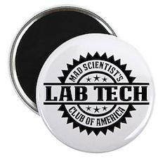 MSC: Lab Tech Magnet