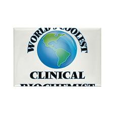 Clinical Biochemist Magnets