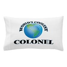 Colonel Pillow Case