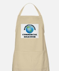 Commercial Solicitor Apron
