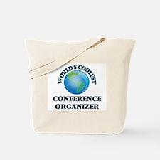 Conference Organizer Tote Bag