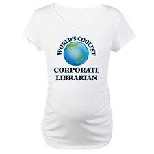 Corporate Librarian Shirt