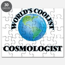 Cosmologist Puzzle