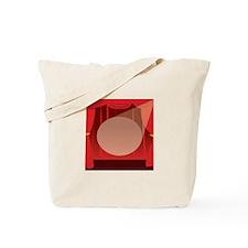 Stage Light Tote Bag
