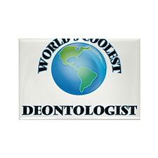 Deontologist Magnets