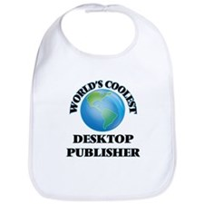 Desktop Publisher Bib