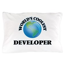 Developer Pillow Case